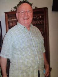 Roger Pintal((Family photo))