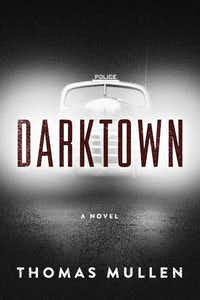 Darktown, by  Jeff Roffman(Jeff Roffman)