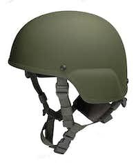 Advance Combat Helmet(ArmorSource)