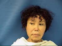 Connie Su Moser(Kaufman County Jail)