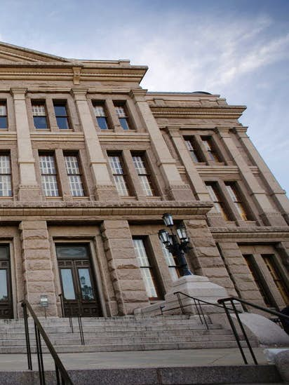 Texas braces for budget cuts as economy, Medicaid, spending
