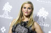 Reese Witherspoon John Salangsang/Invision/AP