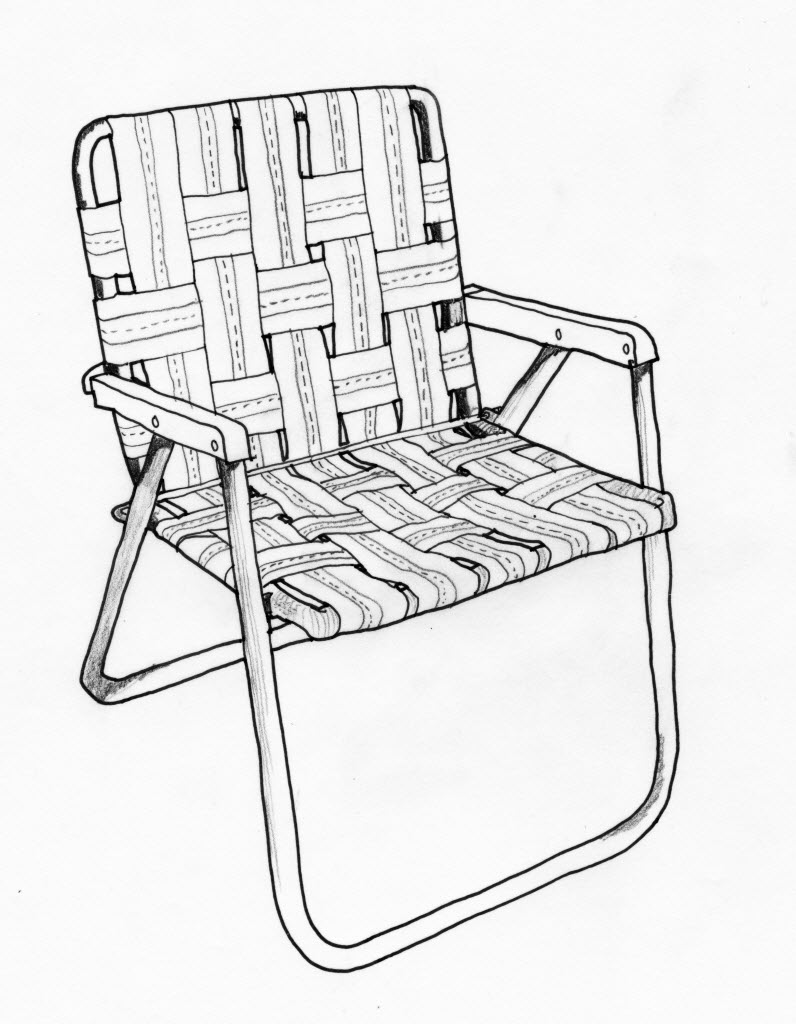 Klismos chair drawing - Pull Up A Chair And Enjoy Witold Rybczynski S Now I Sit Me Down Books Dallas News