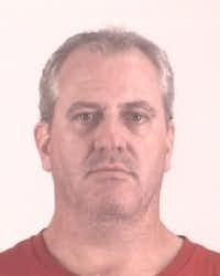 Kenneth Edward BakerTarrant County Corrections Center