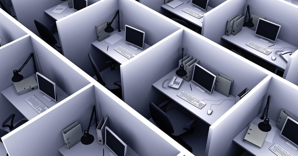 cubicle r mike vennart - 846×544