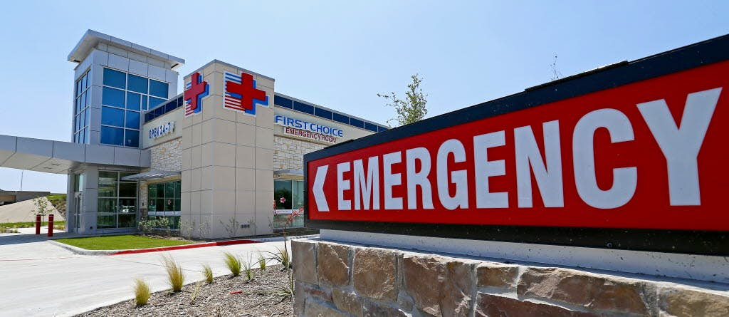 Free Standing Emergency Centers Offer Top Care And Shorter