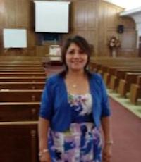 Maria Romera-Villegas(Courtesy of Dallas police)