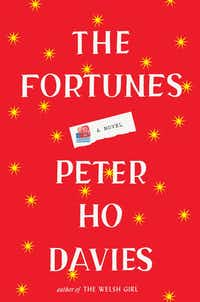 <i>The Fortunes,&nbsp;</i> by Peter Ho Davies