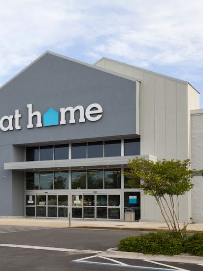 Plano Based At Home Has Rising Stock And S On The Way But It One Problem Retail Dallas News