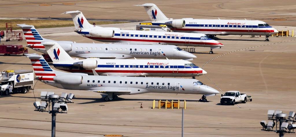 Resultado de imagen para US airlines regional