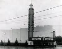 The Lakewood in 1946