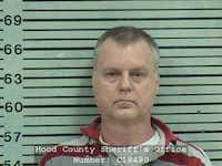 Martin Craig Fleece(Hood County Sheriff's Office)