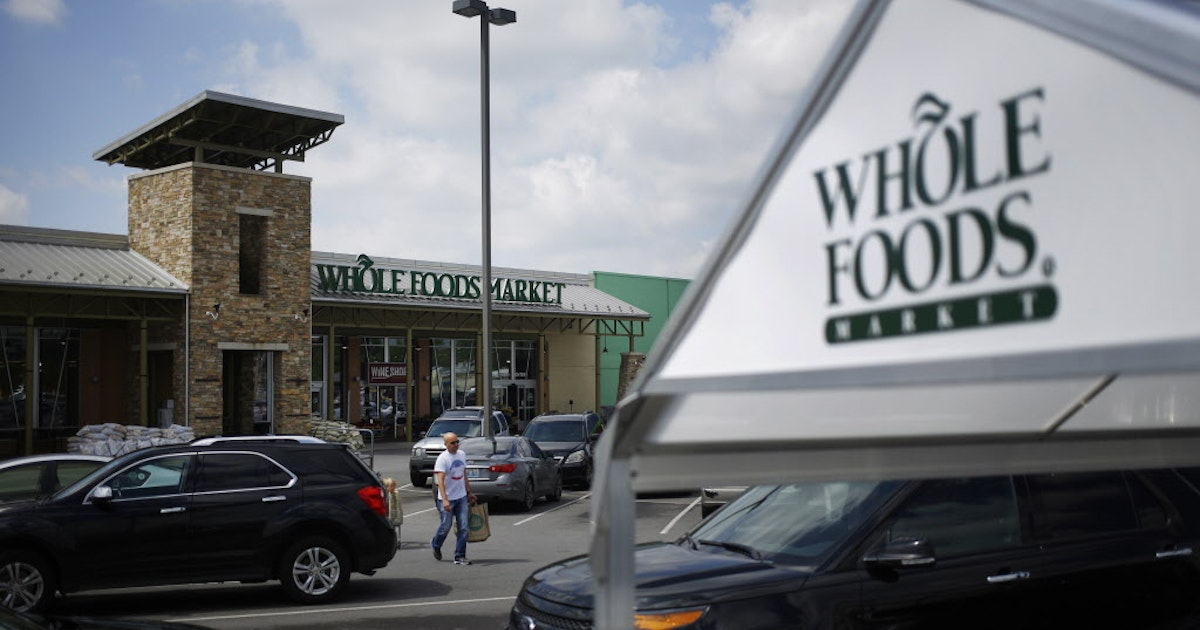 Whole Foods Fort Worth Jobs