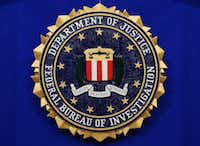 Even the FBI is looking into the Dallas Police and Fire Pension System. (File Photo/Agence France-Presse)