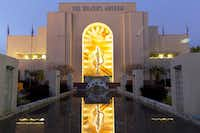 The Women's Museum in Fair Park(Smiley N. Pool/Staff Photographer)