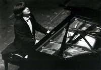 <p>Alexei Sultanov was a 19-year-old from the Soviet Union when he won gold at the Cliburn in 1993. He had two strokes in the next eight years and died in 2005 at age 35. (File Photo)</p>