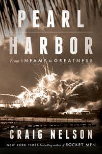 """<p>&nbsp;Pearl Harbor: From Infamy to Greatness, by &nbsp;<span style=""""font-size: 1em; background-color: transparent;"""">Craig Nelson</span></p><p></p>"""