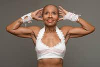 <p>When 80-year-old Ernestine Shepherd isn't training others or herself, she's training with a former Mr. Universe.</p>(ernestineshepherd.com)