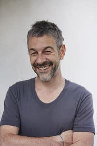 Nasher Prize winner Pierre Huyghe(Pierre Huyghe)