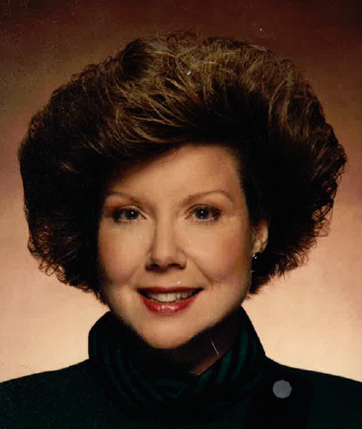 Carol Kyser Dallas Morning News Veteran Dies At 63