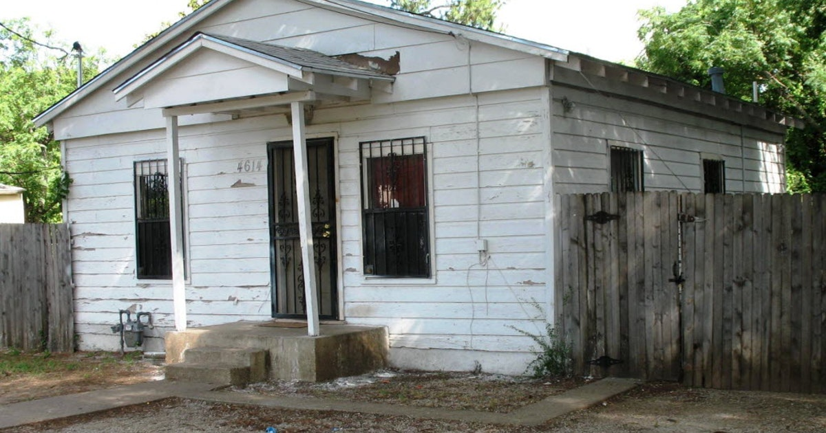 60 Tenants Change Has Come To Mobile Home Park