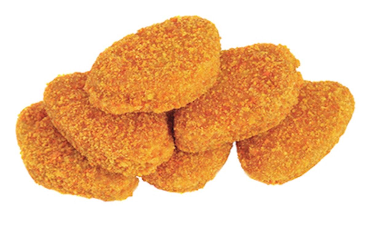 Chicken Nuggets May Contain Plastic So Tyson Recalls