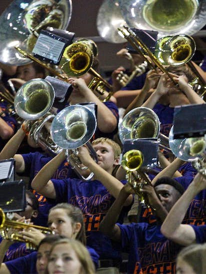 Frisco band parent takes issue with decision to put extracurricular