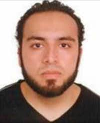 Ahmad Khan Rahami was charged in the series of explosions along the East Coast. (Agence France-Presse)(<p><br></p><p></p>)