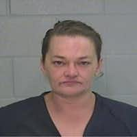 Kalynn Homfeld(Ector County Sheriff's Office)