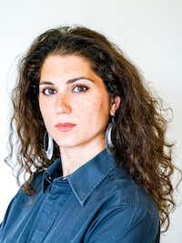 "<p>Alia Malek <span style=""font-size: 1em; background-color: transparent;"">worked as a civil rights attorney in Washington and the Middle East before embarking on a journalism career.</span></p>(<p><span style=""font-size: 1em; background-color: transparent;"">Peter van Agtmael</span><br></p><p></p>)"