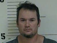 John Paul Webb(Parker County Sheriff's Office)