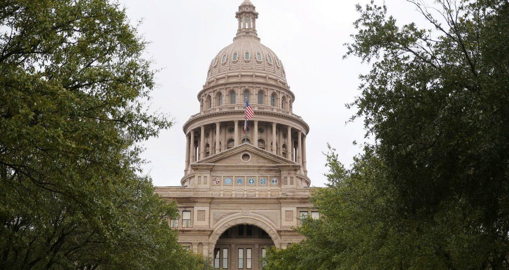 Court rules Texas state House maps intentionally discriminatory