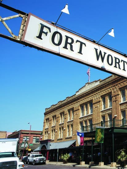 Cavenders Buys Century Old Western Wear Store At Fort Worth