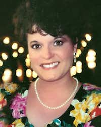 Laurie Way was a former Dallas Morning News employee.