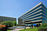 The Las Colinas Towers I & II will be renamed Mandalay Towers Two and Three.(Cushman & Wakefield)