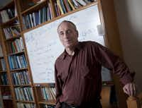 Laurence Kotlikoff, an economics professor at Boston University, in Boston, Mass., in 2010.Jodi Hilton/The New York Times