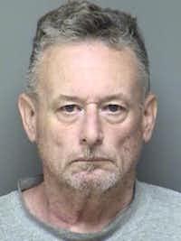 William Bryant Blum Sr.((Denton County Sheriff's Office))