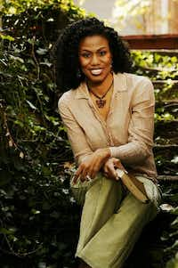 Priscilla Shirer, author and motivational speaker