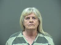 Margaret Litchfield(Coryell County Sheriff's Office)