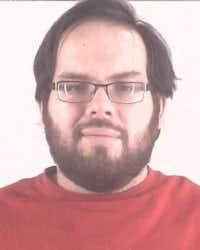 Matthew Anthony Keller (Tarrant County Sheriff's Department)