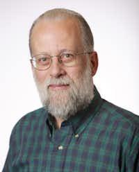 Michael Barone, host of <i>Pipedreams</i>(Michael Barone)