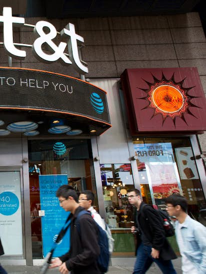 The crucial question hanging over the AT&T-Time Warner deal