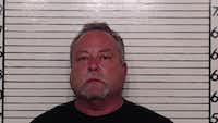 Brett Bartlett Mauthe (Comal County Jail)