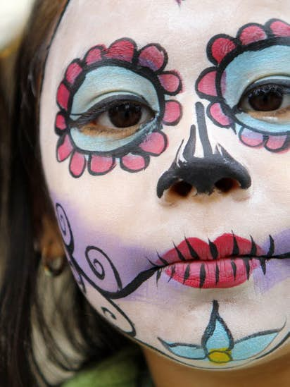 c518b1348c0 What is Dia de los Muertos? Here are facts to know about Day of the ...