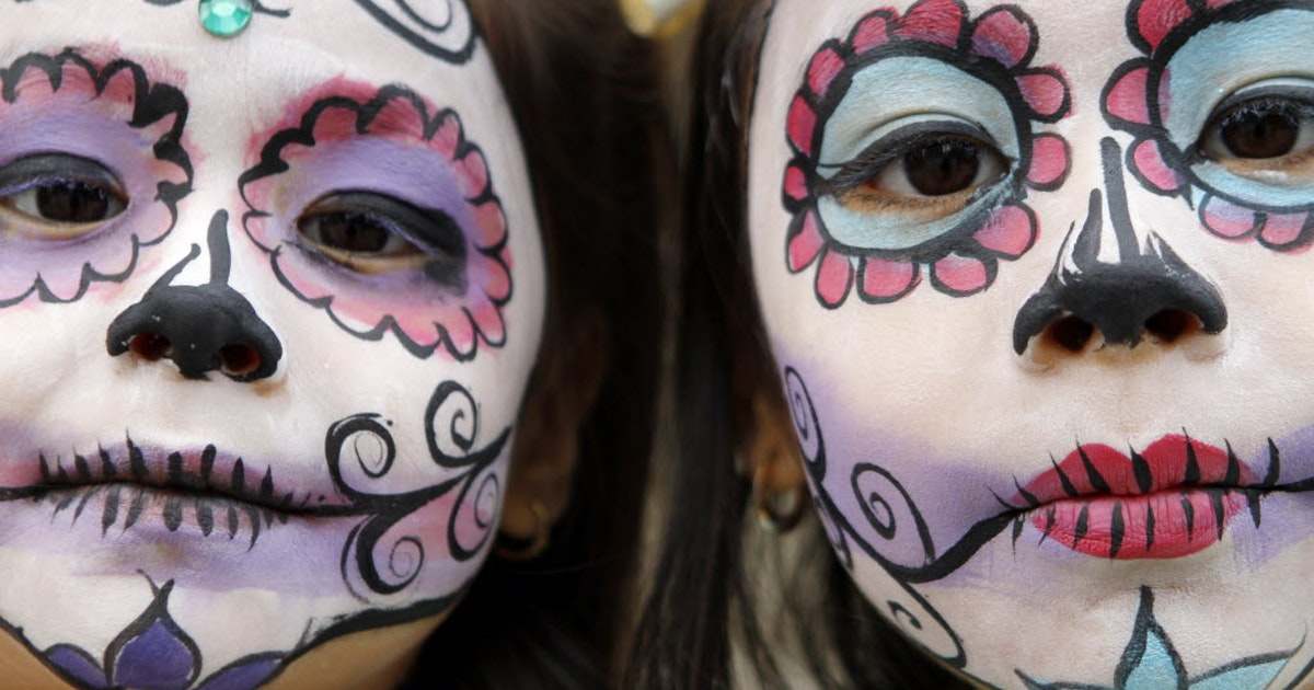 Here are facts to know about Day of the Dead | Life | Dallas News