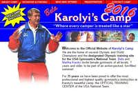 "<br>(<p><span style=""font-size: 1em; background-color: transparent;"">http://karolyiscamps.com/</span><br></p><p></p>)"