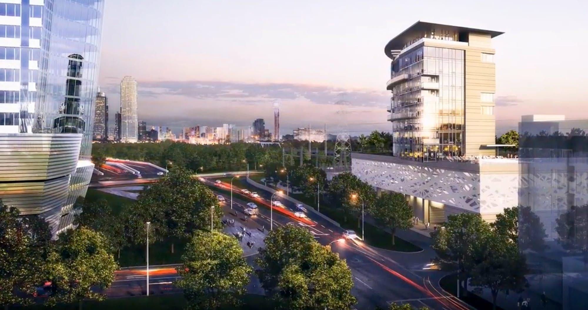 Dallas/Dallas Metro Development News - Page 119 - SkyscraperCity