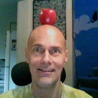 The profile picture on Roger Kaiser's Facebook page.
