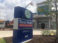 "<span style=""font-weight: normal;"">A total of 31 Adeptus Health freestanding First Choice Emergency Rooms were rebranded as Texas Health Emergency Room locations in September 2016.</span>(Texas Health Resources)"