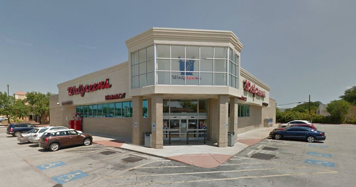 Beer Run Ends With 4 Year Old Left At Dallas Walgreens Grandma
